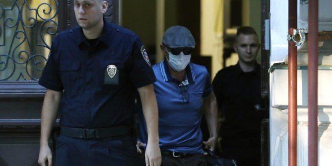 ZAGREB: Istražni sudac odredio zatvor za osječke suce Vekića i Kvesića, sudac Krušlin i braća Mamić branit će se sa slobode