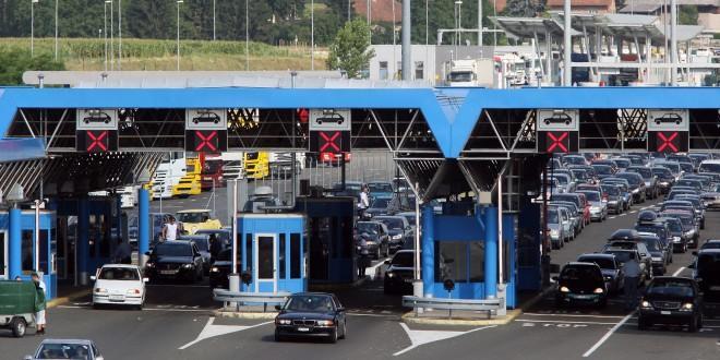Ministri policije Slovenije i Hrvatske razgovarali o režimu prelaska granice