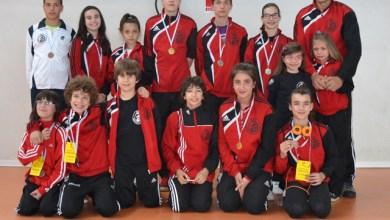 Photo of CRÓNICA – Club Taekwondo Benavente