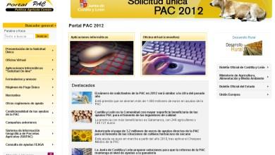 Photo of Zamora, la provincia con mayor número de solicitantes de la PAC en 2012 con 13.754 peticiones
