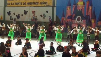 Photo of Fiestas del Colegio Virgen de la Vega de Benavente