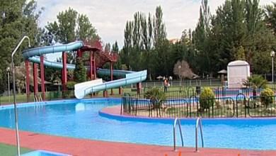 Photo of Las piscinas municipales ofertan los cursillos de natación para el verano