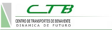 Photo of LA SOCIEDAD MUNICIPAL DEL CENTRO BENAVENTANO DE TRANSPORTES SE REUNIRÁ MAÑANA MIÉRCOLES