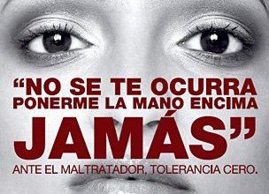 Photo of Llamamiento a denunciar la violencia de género