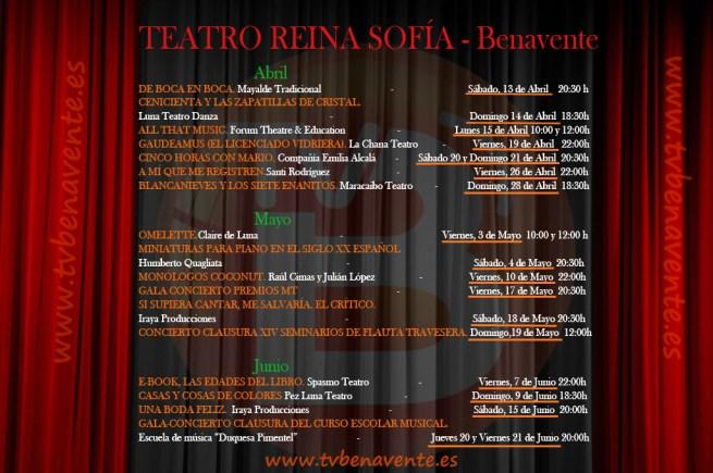 teatro primer semestre 2013 b