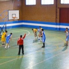 Baloncesto Veguilla