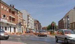 avenida el Ferial Benavente