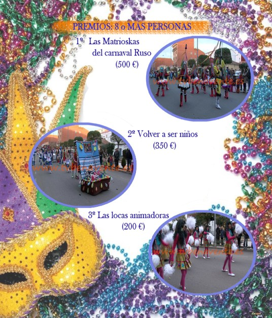 premios carnaval 2013 3
