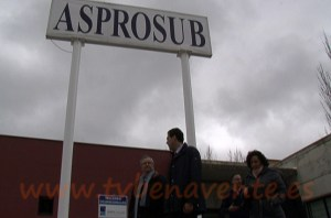 ASPROSUB Alberto Castro