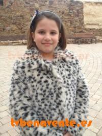 Dama Infantil1