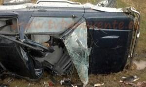accidente villalpando 06 03 2013