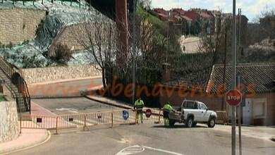 Photo of La Diputación va a arreglar y ceder a Benavente la carretera del Caracol