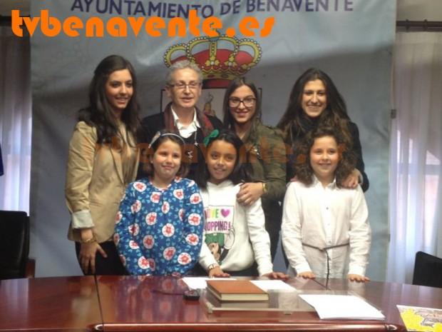 presentacion damas5