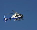 112 helicóptero