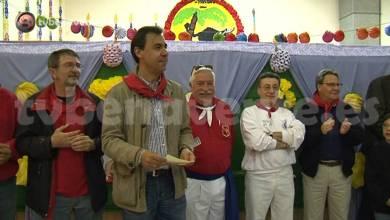 Photo of El presidente de la Diputación entrega 12.332 € a las peñas de las fiestas del Toro Enmaromado de Benavente