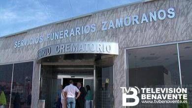 """Photo of EL NUEVO TANATORIO """"CIUDAD DE BENAVENTE"""" CUMPLE CON TODA LA NORMATIVA"""