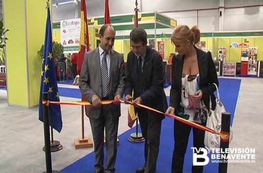 inauguracion IV ecoenergetica