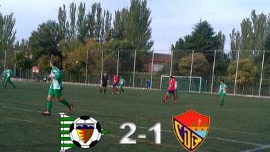 Photo of Los juveniles del C.D Benavente se dejan los tres puntos ante el Victoria después de ir ganando.