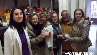 Photo of 1.000 KG DE COMIDA SOLIDARIA
