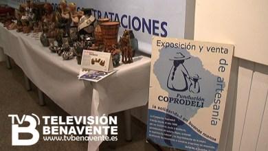 Photo of LA ASOCIACIÓN DE LA MEDALLA MILAGROSA ORGANIZA UNA EXPOSICIÓN Y VENTA DE ARTESANÍA IBEROAMERICANA