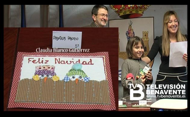 premios postales navidad 5