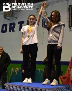 Maria Fernandez - Taekwondo