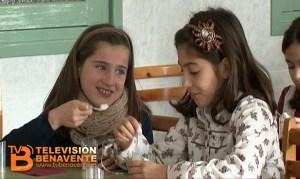 desayunos las monjas benavente 16