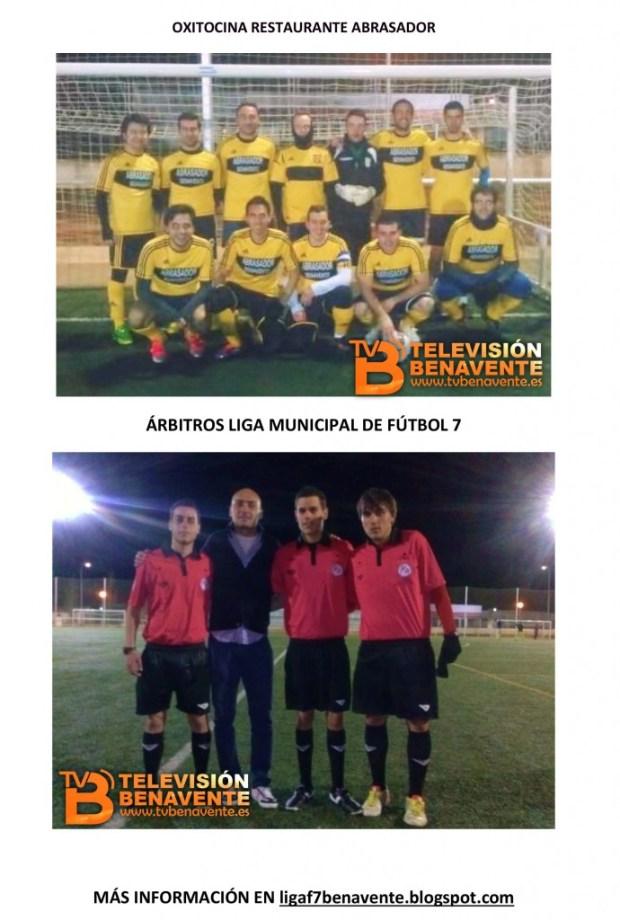 CUARTOS DE FINAL 2-3
