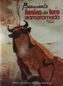 Cartel Finalista TORO ENMAROMADO 2014 - 1