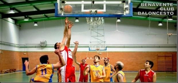 7 benavente baloncesto