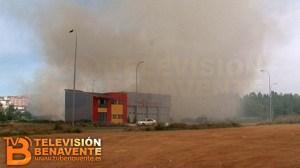incendio bomberos 1