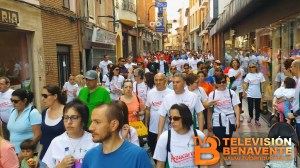 marcha cancer 4