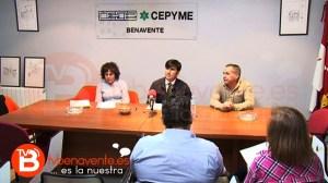AZEBECO CEOE asamblea 2013