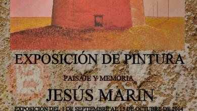 Photo of EL CENTRO DE INTERPRETACIÓN DE LOS RÍOS ACOGE UNA EXPOSICIÓN DE PINTURA
