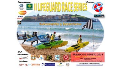 Photo of El CLUB SALVAMENTO BENAVENTE PARTICIPARÁ ESTE FIN DE SEMANA EN EL II LIFEGUARD RACE SERIES, EN GIJÓN