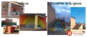 colinas pintura calles
