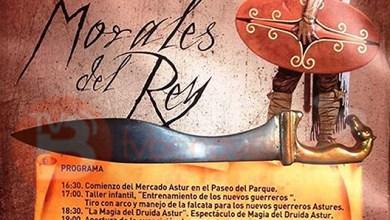 Photo of FIESTA ASTUR EN MORALES DEL REY