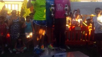 Photo of Roberto Perez Santiago consigue el tercer puesto en la 1ª Legua Popular de Audanzas del Valle