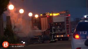 incendio coche 6
