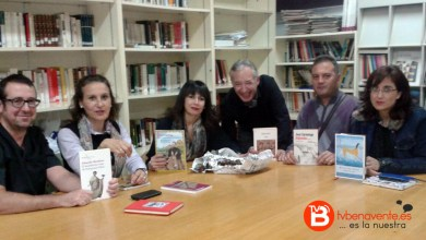 "Photo of IES ""LOS SAUCES"" INICIA UN NUEVO CLUB DE LECTURA EN BENAVENTE"