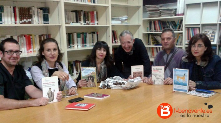 CLUB DE LECTURA LOS SAUCES