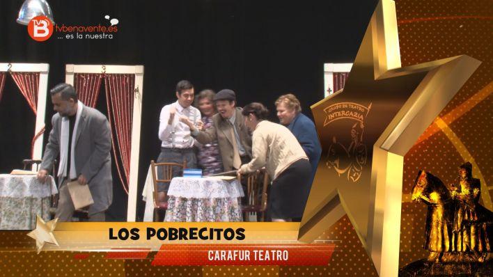 LOS POBRECITOS