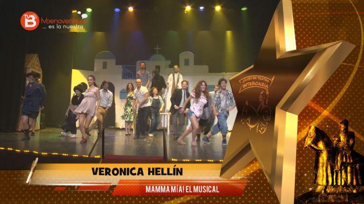 VERONICA HELLIN
