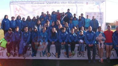 Photo of RESULTADOS CLUB BENAVENTE ATLETISMO
