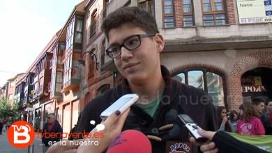 Photo of ASPER BENAVENTE CONSIGUE SU LEGALIZACIÓN EN EL INSTITUTO LOS SALADOS