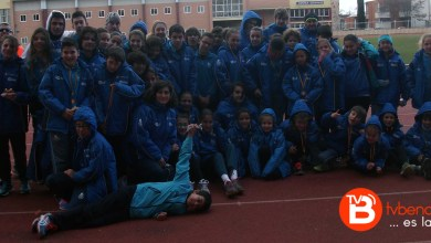 Photo of CRONICA ATLETAS CLUB BENAVENTE ATLETISMO