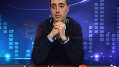 Photo of LUCIANO HUERGA CANDIDATO A LA ALCALDÍA DE BENAVENTE POR EL PSOE HOY EN TELEVISIÓN BENAVENTE