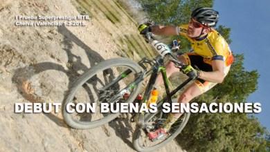 Photo of Álvaro Lobato estrena categoría con una décima posición en el Superprestigio