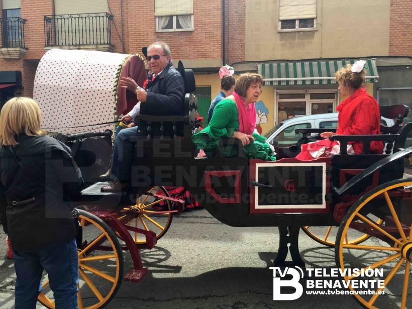 dia del caballo 2015 Benavente 23