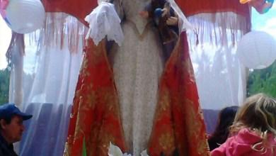 Photo of Fotografías de las actividades y Romería de la Virgen de la Cantimbriana 2015 de Fuentes de Ropel